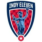 Indy Eleven ecusson